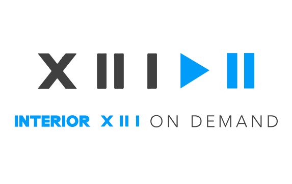 Logo Interior XIII VOD